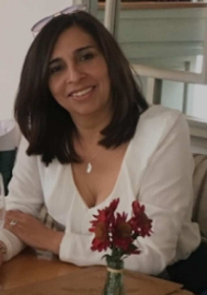 Fabiola Inés Hernández Barriga
