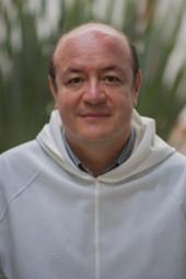 Fray Eugenio Martín Torres Torres O.P