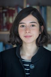Mayra Alejandra García Jurado